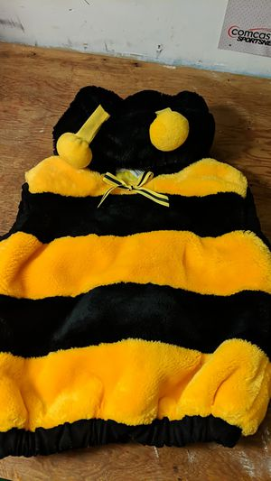Baby bumble bee costume for Sale in San Mateo, CA