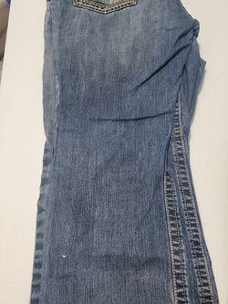 Ariat Fr Pants 35x32 for Sale in Pasadena,  TX