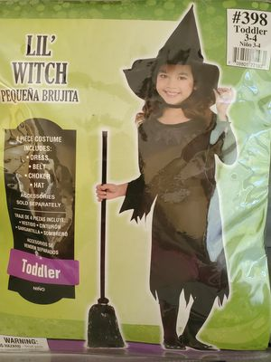 Toddler Girl Costume for Sale in Kissimmee, FL