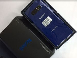 Samsung Galaxy note8 for Sale in Clinton, MS