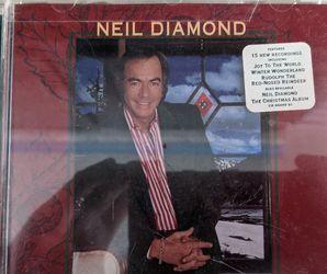Neil Diamond- The Christmas Album Volume 2. CD for Sale in Berlin,  CT