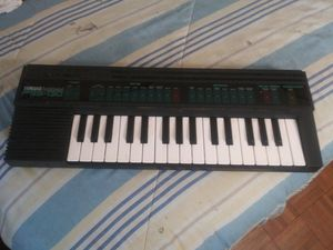 Yamaha Keyboard for Sale in Hamtramck, MI