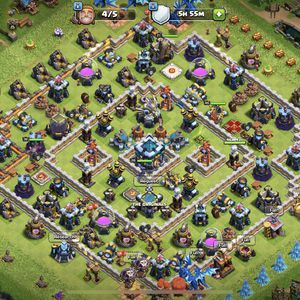 Clash Of Clans for Sale in Vancouver, WA