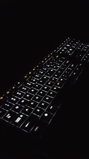 logitech keyboard w/backlight for Sale in Atlanta, GA