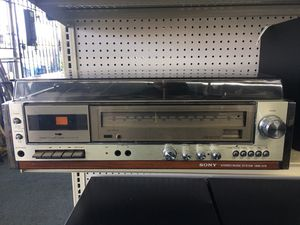 Sony HMK-229 Stereo System for Sale in Tampa, FL