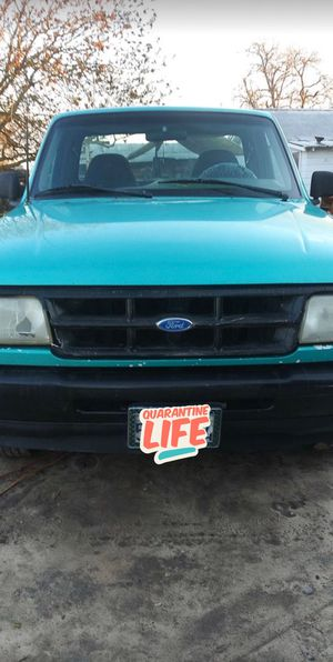 Ford ranger XL for Sale in Atwater, CA