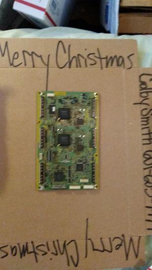 Panasonic TZTNP01HJTU (TNPA4245) D Board for Sale in Meridian, MS