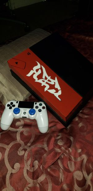 Playstation 4 for Sale in Renton, WA