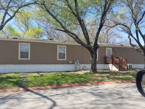 Mobile Home Se Renta!!** 3 Recamaras, 2 Banos** $1250 Al Mes... for Sale in Arlington, TX