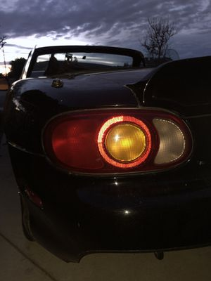 Nb miata tail lamps for Sale in San Diego, CA