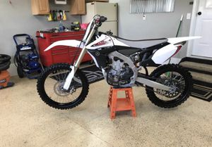 450 cc dirtbike for Sale in Wildwood, MO