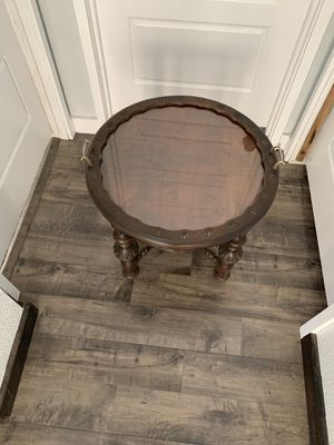 2 pc Limpert Coffee Table for Sale in Bend, OR