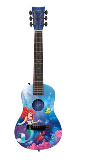 New mermaid guitar for Sale in La Vergne, TN