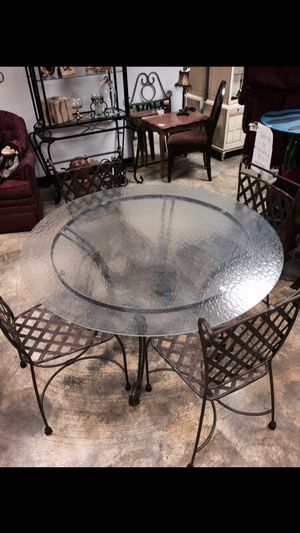 Outdoor patio furniture for Sale in Houston, TX