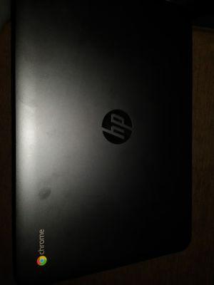 HP Chromebook 14 G4 for Sale in Fontana, CA