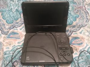Sony portable dvd player for Sale in Portland, OR