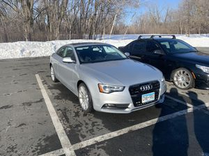 2014 Audi A5 for Sale in Brooklyn Center, MN