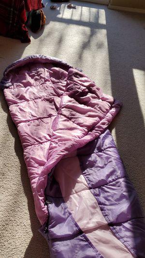 Child's Sleeping Bag for Sale in Beaverton, OR