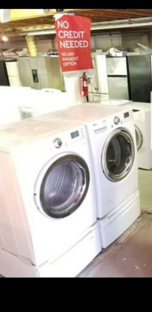 WOW!!NO MONEY NO CREDIT IS OK, TAKE THE APPLIANCES HOME TODAY 90 DAY TO PAY SAME AS CASH. 21639 PACIFIC HWY S DES MOINES WA-- for Sale in Seattle, WA