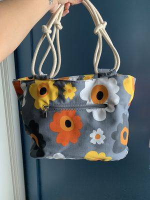 Daisy tote bag for Sale in Los Angeles, CA