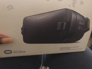 SAMSUNG Gear VR for Sale in Hyattsville, MD