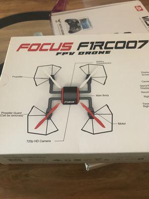 Drone focus f1rc006 for Sale in Dallas, TX