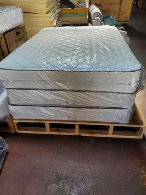 Full Size Mattress for Sale in Los Angeles, CA