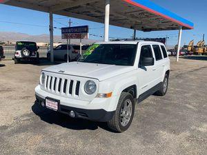 2015 Jeep Patriot for Sale in Indio, CA