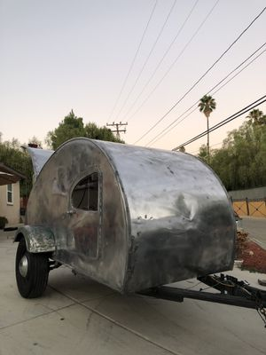 Teardrop Camper for Sale in Wildomar, CA