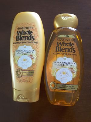 Shampoo and conditioner for Sale in Riverside, CA