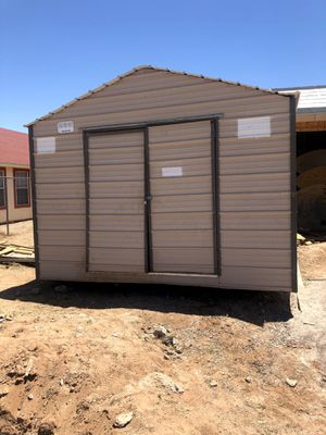 Shed storage for Sale in Canutillo, TX