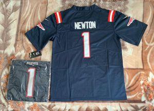 Cam Newton NFL Patriots Jersey for Sale in Berkeley, CA