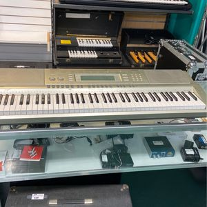 Casio Keyboard for Sale in Lawrenceville, GA