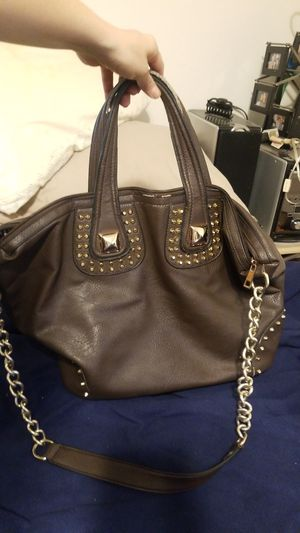 Large Brown Purse Bag for Sale in Chino, CA