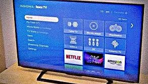Smart HD tv for Sale in Ringgold, GA