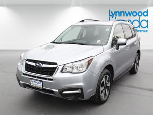 2017 Subaru Forester for Sale in Edmonds, WA
