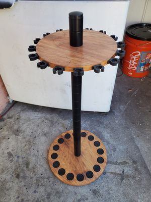 Fishing Rod Stand for Sale in Anaheim, CA