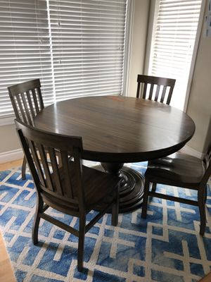 Kitchen Table with Chairs for Sale in Bonney Lake, WA