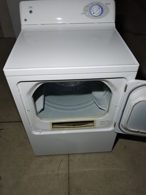 GE DRYER. EVERYTHING WORKS------secadora. GE. Todo trabaja for Sale in Fort Worth, TX