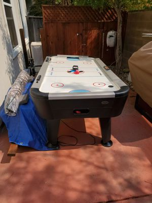 Air hockey table for sale. for Sale in Lincoln, CA