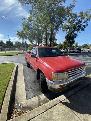 1994 Toyota T100 for Sale in Marietta, GA
