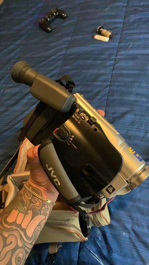 Video camera for Sale in Tacoma, WA