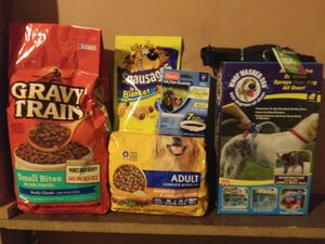 Dog Supplies for Sale in Fresno, CA