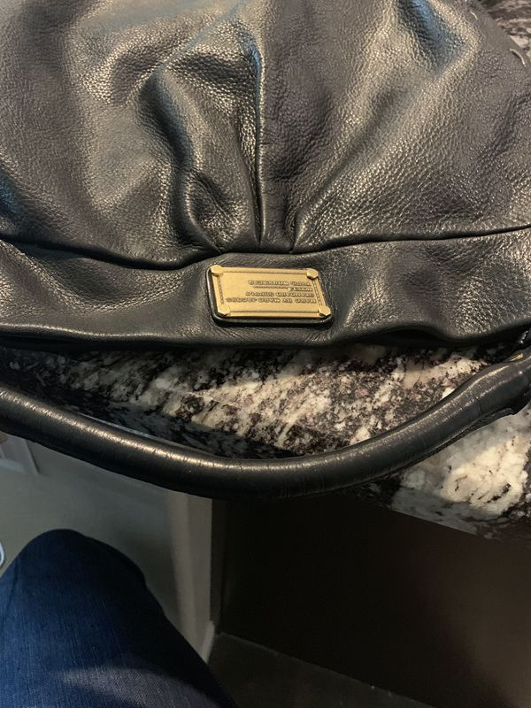 Marc by Marc Jacobs Classic Q Miller Hobo Bag