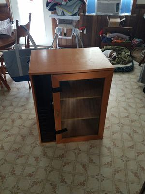 Tv movie stand for Sale in Amelia Court House, VA