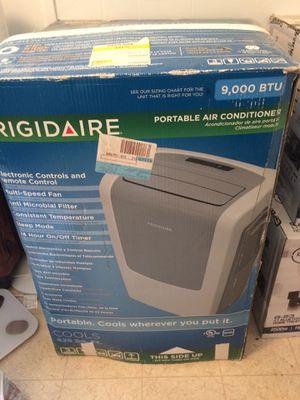 Frigidaire Portable Air Conditioner for Sale in Fairfax, VA