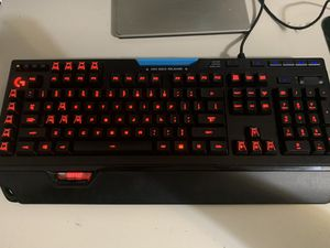Mechanical Keyboard for Sale in Fort Worth, TX