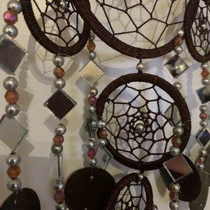 Brown Mirrored Dream Catcher for Sale in Irvine, CA