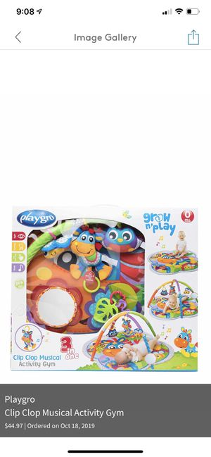 Baby Play mat for Sale in Renton, WA