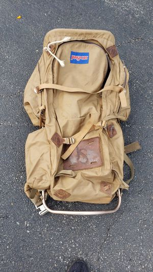 Jansport Backpack Hiking for Sale in Queens, NY